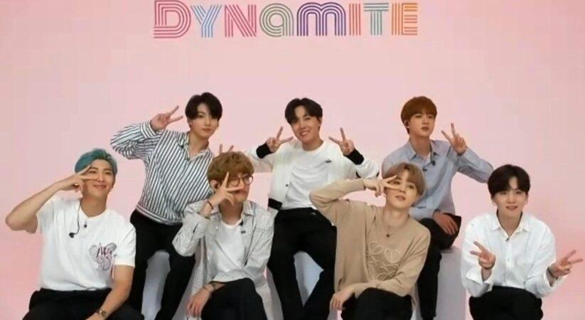 BTS 'Dynamite' song earns rare achievement of surpasses 1 billion views on YouTube