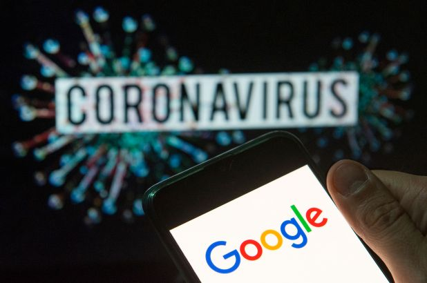 Google cancels April Fools' Day jokes for the second year in a row due to COVID-19 pandemic
