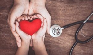 World Health Day 2021: Here are some tips to keep the heart healthy