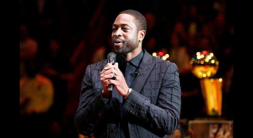 NBA champion Dwyane Wade purchases ownership stake in Utah Jazz, plans to take an active role in the franchise