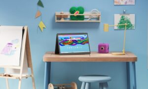 Microsoft Edge is launching new 'Kids Mode' that makes it easy to privacy control for parents