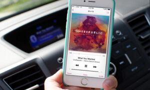 Amazon Music now has a simpler Car Mode for iOS and Android