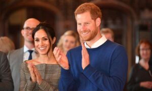 'Vax Live' concert: Prince Harry and Meghan, President Joe Biden, Chrissy Teigen, and Selena Gomez to appear in event