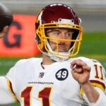 Alex Smith declares retirement after 16-year career in NFL