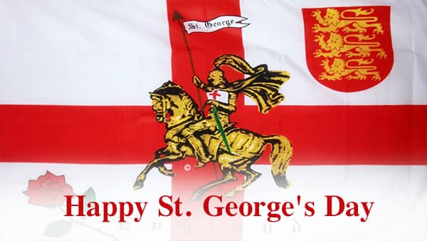 St George's Day 2021: Know all things about this day
