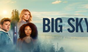 David E. Kelley's 'Big Sky' drama renewed for season 2 on ABC