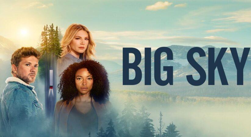 David E. Kelley's 'Big Sky' drama renewed for season 2 on ABC