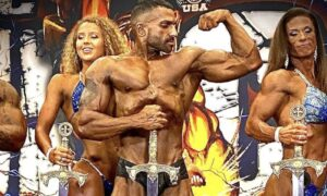 Dom Singh explains targeted fat loss for man boobs MIGHT be Possible.