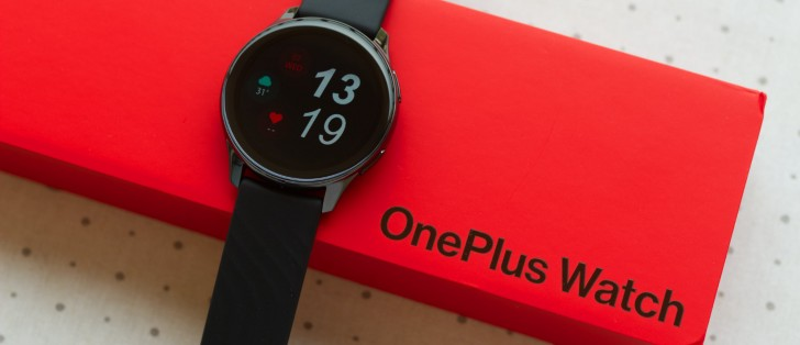 OnePlus Watch receives two features it ought to have had at the beginning