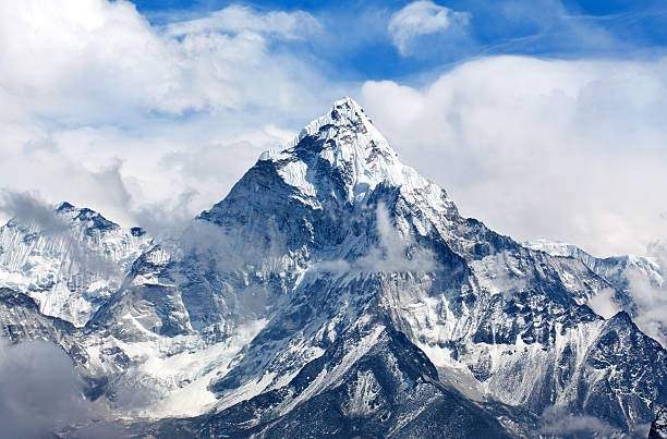 """China will set up """"a line of separation"""" at the summit of Mount Everest over Covid fears"""