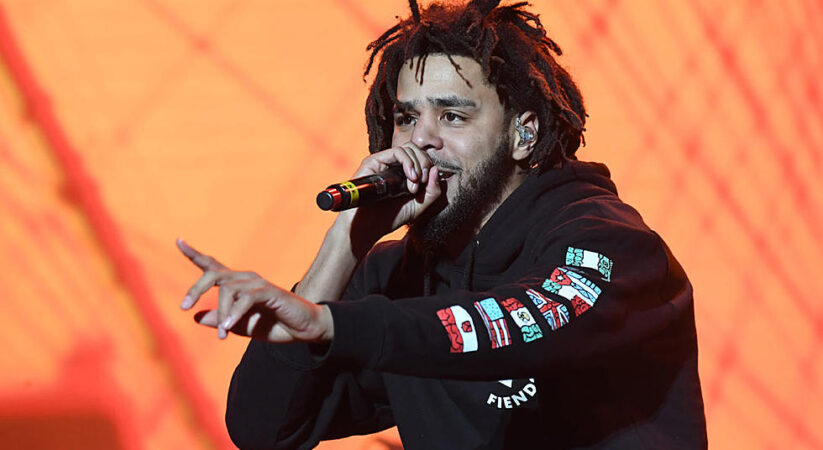 J. Cole will releases new album 'The Off-Season' on May 14