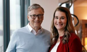 Bill Gates and Melinda Gates are ending their marriage after 27 years