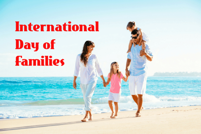 International Day of Families 2021: Know Theme, History, Significance of the day