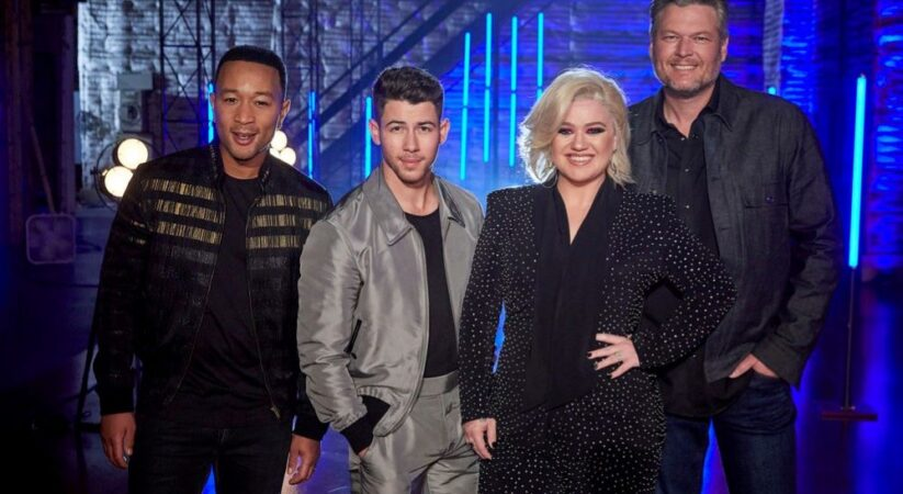 'The Voice' season 20 Top 9 disclosed, Who won the instant save?