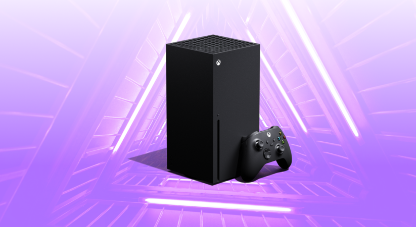 Microsoft is rolling out Dolby Vision gaming test on Xbox Series X and S