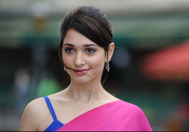 Tamannah signs a web series for Amazon Prime