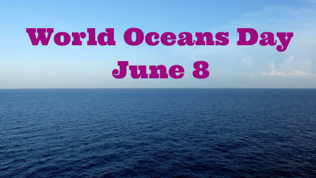 World Oceans Day 2021: Know Theme, History and Significance of the day