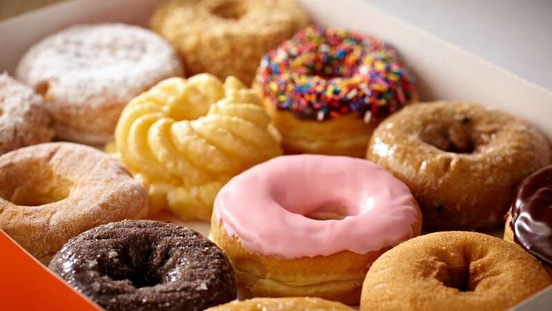 National Donut Day 2021: All over you can receive free Donuts
