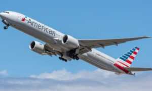 Vertical Aerospace to open up to the public in $2.2 billion SPAC, receives American Airlines investment