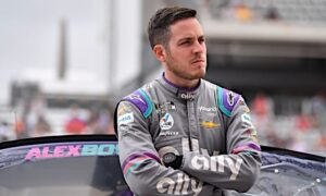 Alex Bowman signs two-year contract extension from Hendrick Motorsports