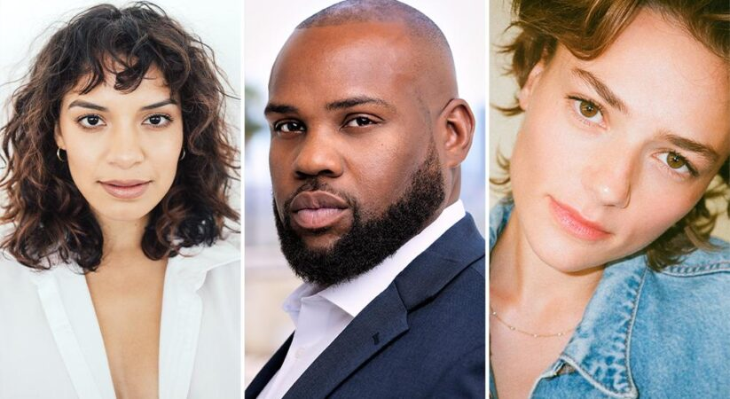 Shakira Barrera, James Earl and Clare Gillies joins the cast of comedy series 'Sprung'