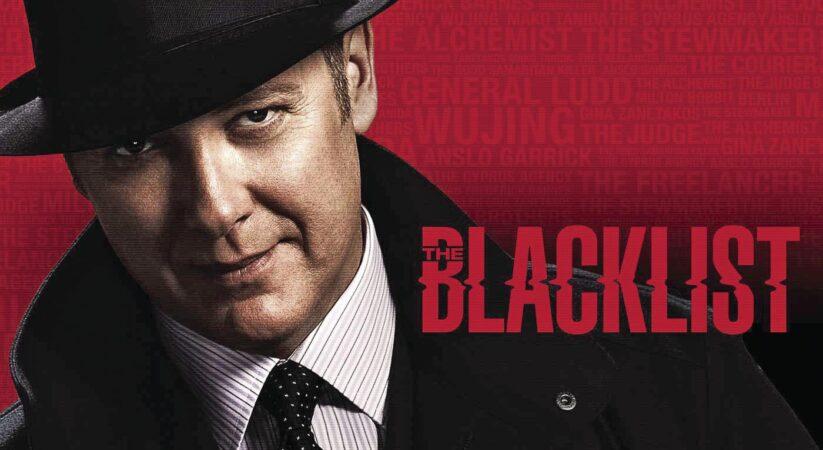 Jon Bokenkamp, Creator of 'Blacklist' is exiting NBA series after 8 seasons