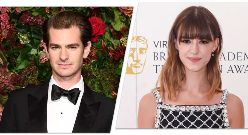 Andrew Garfield and Daisy Edgar-Jones will star in FX on Hulu limited series 'Under The Banner Of Heaven'