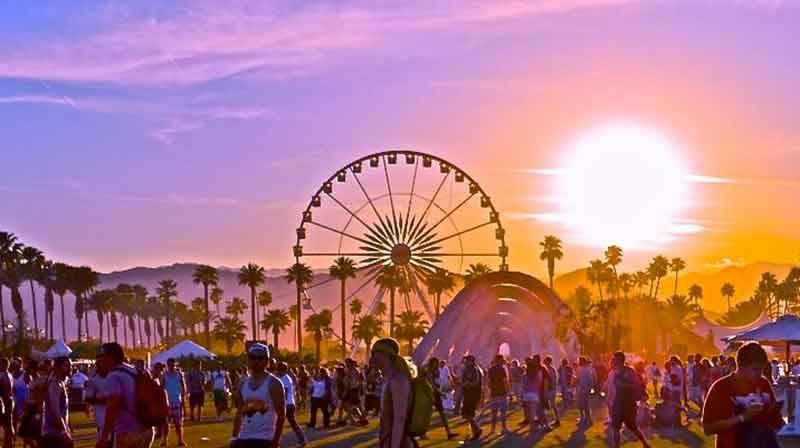 Coachella and Stagecoach music festivals declares 2022 dates