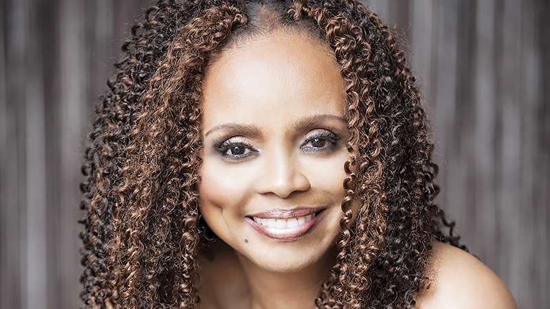 Debbi Morgan joins Fox drama series 'Our Kind Of People' as recurring