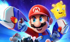 Nintendo releases new Mario + Rabbids game on its own website