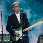 Eric Clapton declares American 2021 tour dates