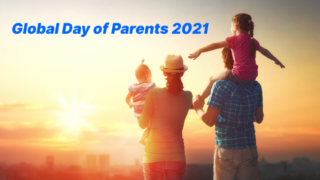 Global Day of Parents 2021: Know Theme, History and Significance of the day