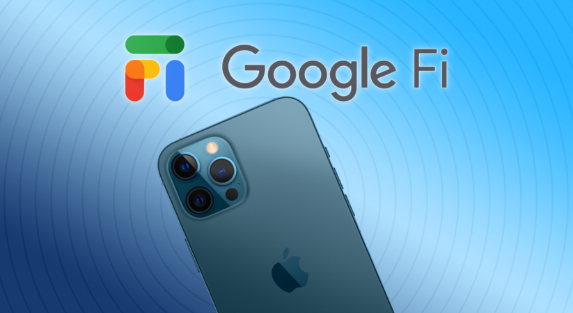 Google Fi's VPN service is rolling out to subscribers on iPhone