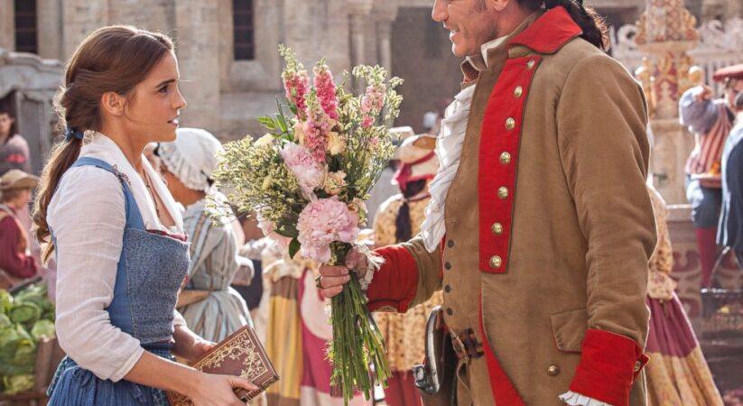Disney declares new 'Beauty and the Beast' live-action prequel series