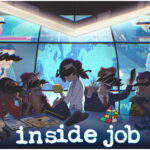 Netflix reveals voice cast for 'Inside Job' new adult animated series