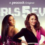 Musical comedy series 'Girls5eva' renewed for season 2 at Peacock