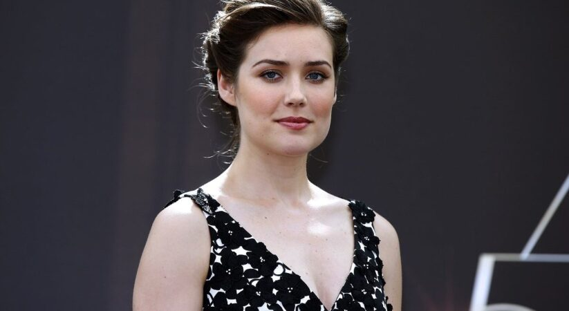 'The Blacklist' star Megan Boone is leaving the NBC drama series after 8 seasons