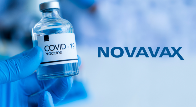 Biotech firm Novavax said its Covid-19 vaccine to be safe and 90.4% effective