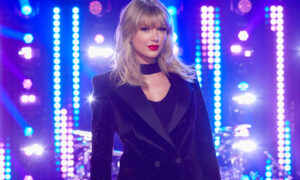 Taylor Swift declares next re-recorded album 'Red'