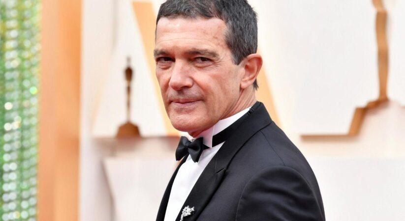 Antonio Banderas to star in Italian drama series 'The Monster Of Florence' as crime reporter Mario Spezi