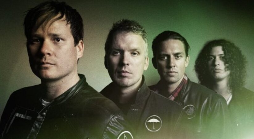 Angels and Airwaves declares 6th album 'LIFEFORMS' and world tour