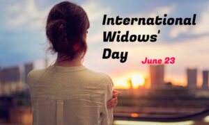 International Widows' Day 2021: Know Theme, History and Importance of the day