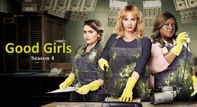 'Good Girls' drama series canceled after 4 seasons on NBC