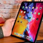 Apple is developing an iPad Pro with wireless charging