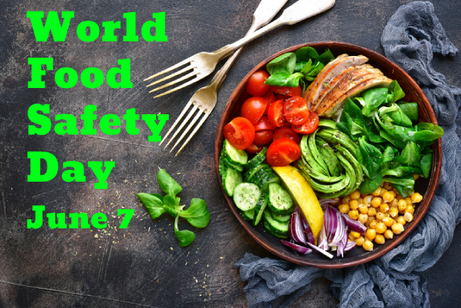 World Food Safety Day 2021: Know Theme, History and Significance of the day
