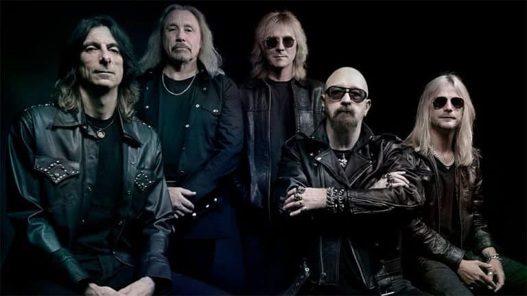 Judas Priest declare rescheduled dates for 50th anniversary tour