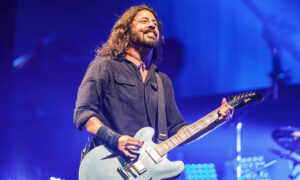 Foo Fighters is releasing new disco album 'Hail Satin' for Record Store Day 2021