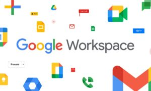 Google Chat and Google Workspace suite are available to everyone