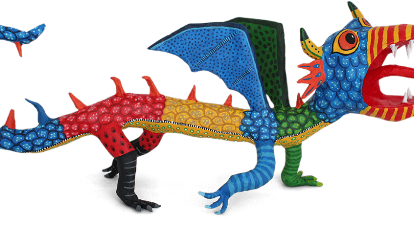 Pedro Linares López: Google doodle celebrates the 115th birthday of a Mexican artist