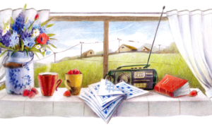 Google Doodle Celebrates Russia's National Day